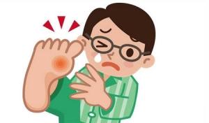 痛风四大时期的典型症状!你中招了吗!_痛风120论坛